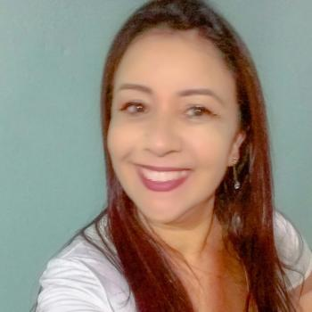 Babá em Canoas: Elisa