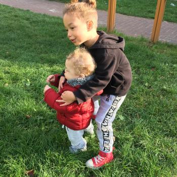 Ouder Spijkenisse: oppasadres Najesca