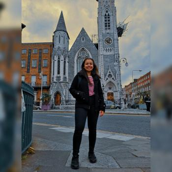 Babysitter Dublin: Tina