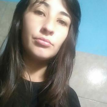 Niñera Moreno: Yamila