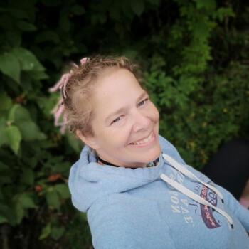 Educatori a Wila: Chantal