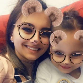 Baby-sitter in Herstal: Deborah