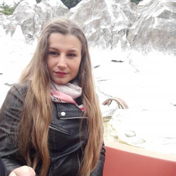 Canguro Mislata: Leila