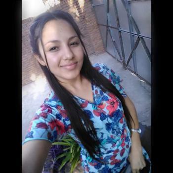 Niñera Castelar: Erica