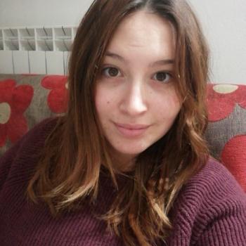 Babysitter Prato: Linda Benedetti