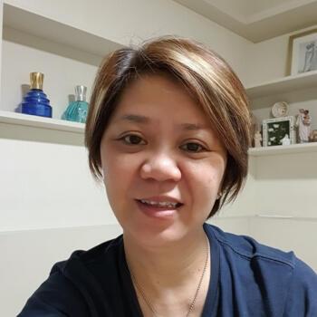 Babysitter in Singapore: Jasica
