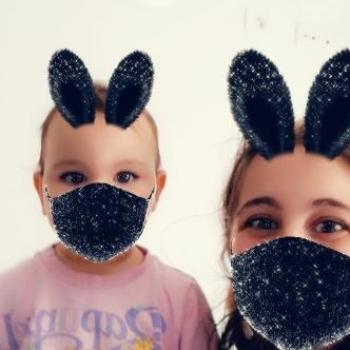 Trabajo de canguro en Zaragoza: trabajo de canguro Laura