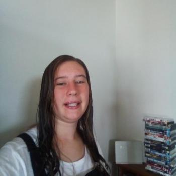 Babysitter Wanganui: Amelia