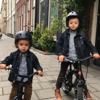 Ouder Den Haag: oppasadres Natalie