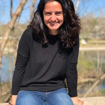 Babysitter Girona: Maria Alejandra