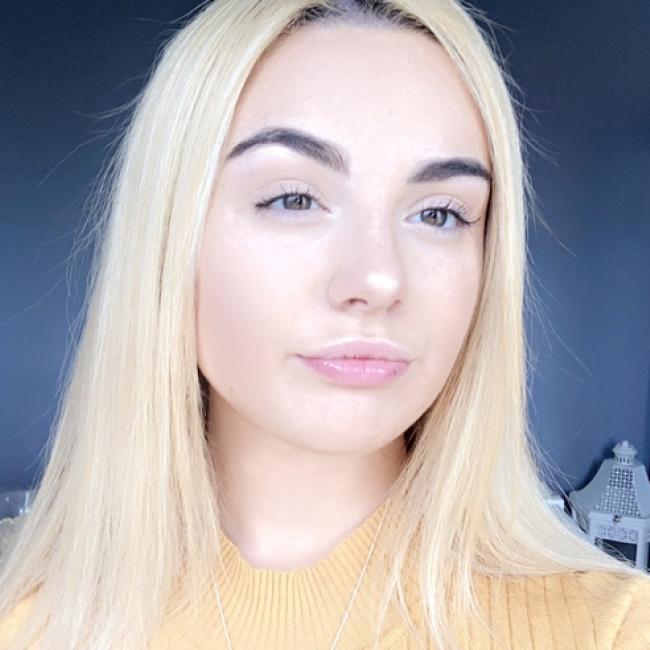 Babysitter in Sligo: Kaitlin