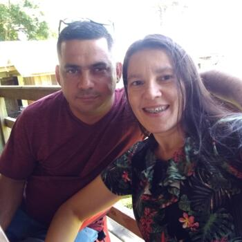 Babá em São Leopoldo: Amanda