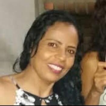 Babá Belo Horizonte: Claudia da Silva