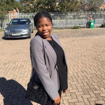 Babysitter in Blouberg (Western Cape): Chioma