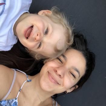 Babysitter Barcelona: Lisel