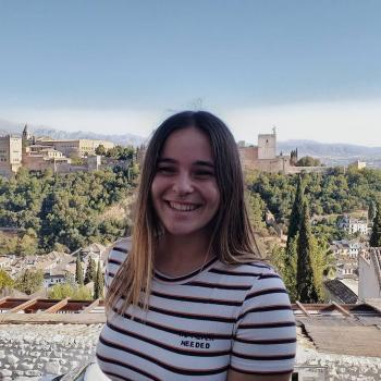 Babysitter Sant Boi de Llobregat: Merche