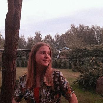 Babysitter Konstancin-Jeziorna: Martyna