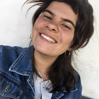 Niñera Montevideo: Justine
