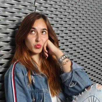 Canguro Alcobendas: Alexandra