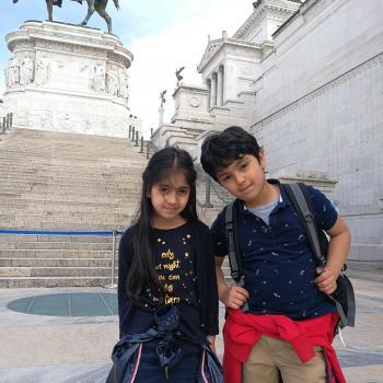 Childcare agency Frechen: Behnam