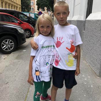 Babysitter Job Wien: Babysitter Job Samuel