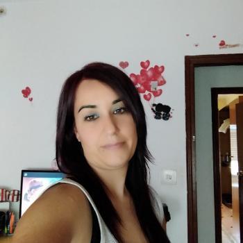 Niñera Torre-Pacheco: Veronica