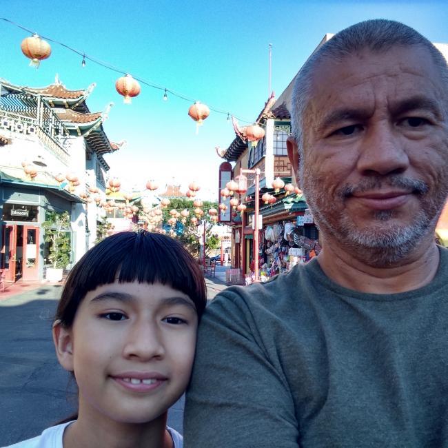 Babysitting job in Bakersfield: Jose