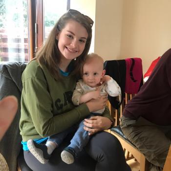 Babysitter Castlebar: Roisin