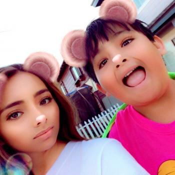 Babysitter Huntington Beach: Jakeline