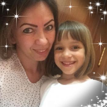 Babysitter Estepona: Eugenia Loredana