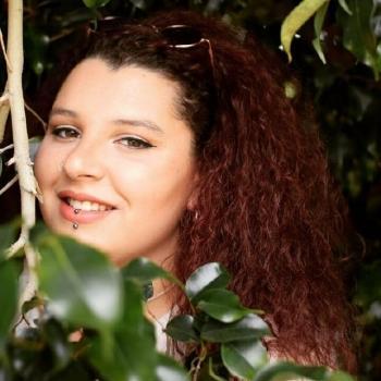Niñera Alfafar: Nerea