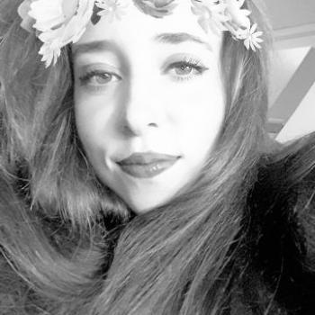 Babysitter Orléans: Héloïse