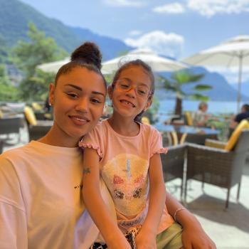 Babysitter Montreux: Clara