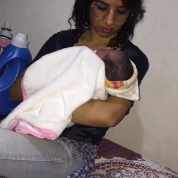Babysitter Medellín: Jenifer