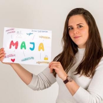 Babysitter Wien: Maja