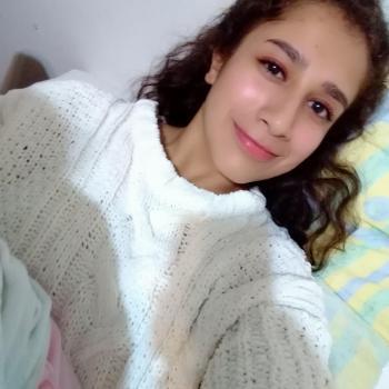 Niñera en Ciudad de México: Sarahi