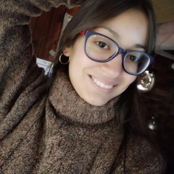 Babysitter Las Piedras: Sofía