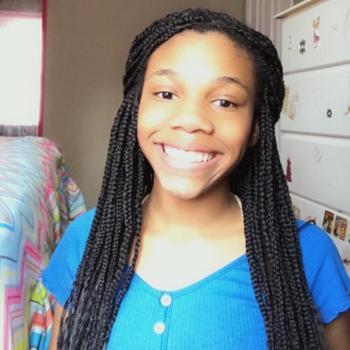 Babysitters in Florissant: Morgan Raymond