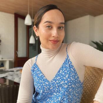 Niñera en El Tejar: Valeria