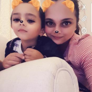 Babysitter Pottendorf: Fatma