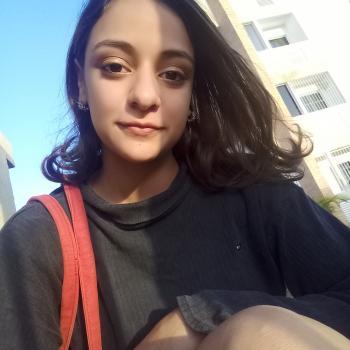 Niñera Sarandí: Antonella