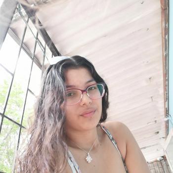 Niñera Villavicencio: Marly