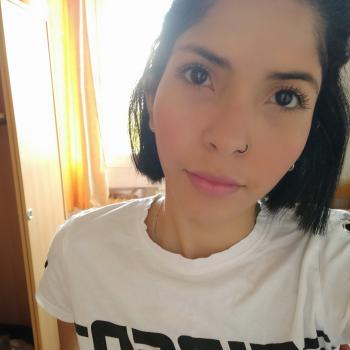 Canguro en Guadalajara: Sandra Elizabeth