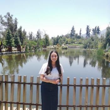 Niñera en Talca: Jael