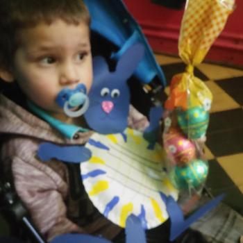 Ouder Luik: babysitadres Pamela