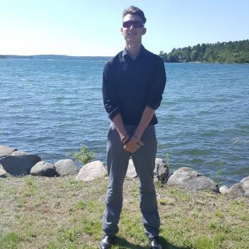 Babysitter Ottawa: Jonah