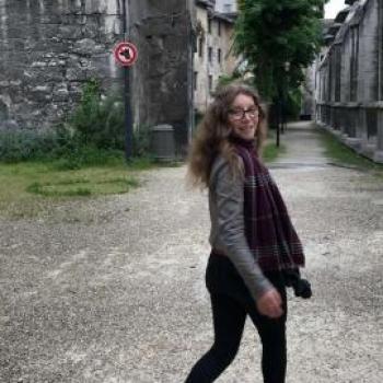 Baby-sitter Chambéry: Mathilde