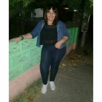 Niñera en Montevideo: Fernanda
