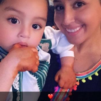Baby-sitter Malines: Yousra