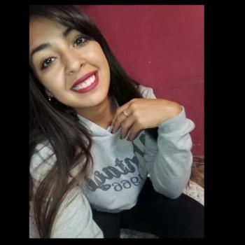 Niñera Libertad (Provincia de Buenos Aires): Melanie
